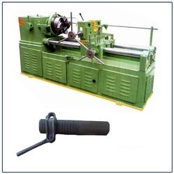 Pillar Type Square Thread Machines
