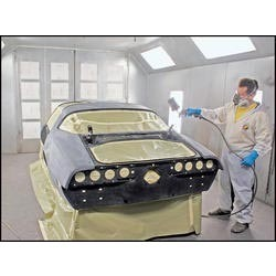 Car Painting Service in Chennai