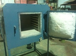 Groove Tile Furnaces