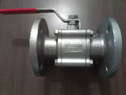 IC Ball Valves