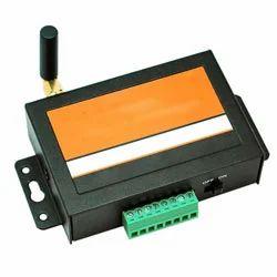 GSM Garage Door Opener