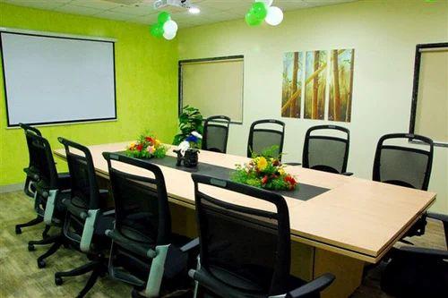 Office Showrooms Interior Designing