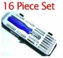 Mobile / Laptop / Electronic Board Tool Kit - 16 Pcs