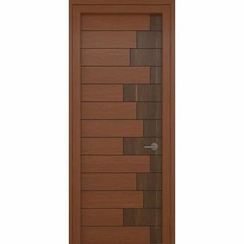 Best interior door options for your home the architects for Wood veneer interior doors