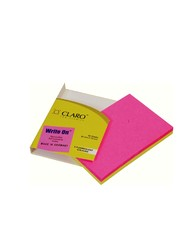 Removal Self Adhesive Notes