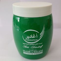 Hair Cream 475ml