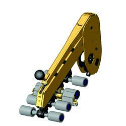 Pendulum Arm (Top Arm)