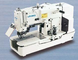 Kaaj Buttonhole Sewing Machine Buttonhole Machine