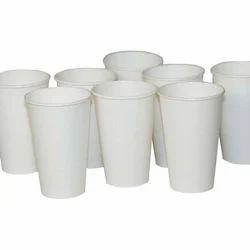 Disposable Paper Glasses