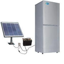 Solar Refrigerator in Delhi, सौर ऊर्जा वाला