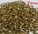 Brass Brazing Rings
