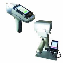 Handheld Detector (Si-Pin/SDD)
