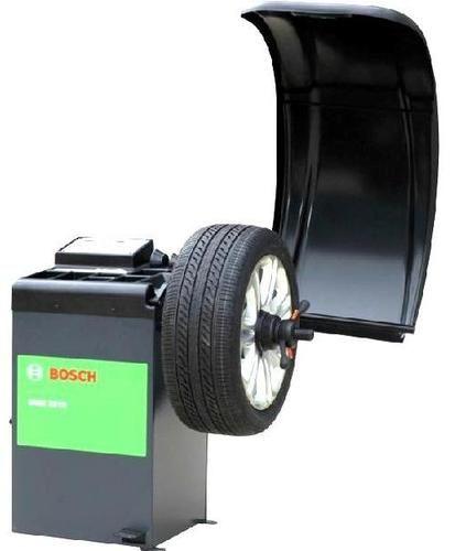 Wheel Balancer Bosch At Rs 99000 Piece Wheel Balancer Id