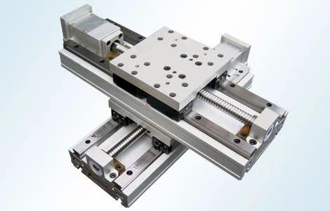 xy table, linear motion system components - preksha precision