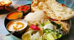 Lunch Restaurants Booking Services