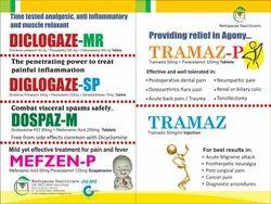 Pharma Franchise in Ramban