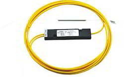 Optical Fiber Coupler
