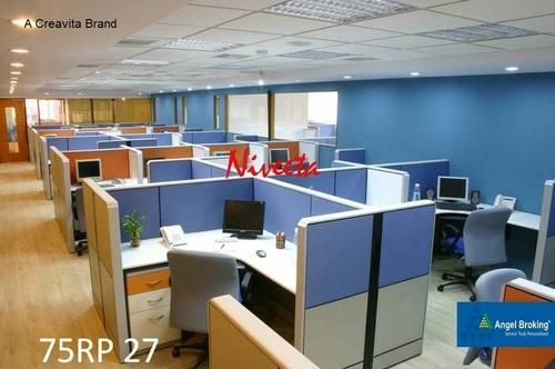 Workstation Partition Systems(75mm) - Creavita. Modular Systems ...