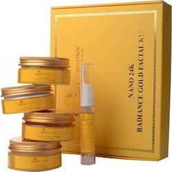 Indiana Gold Facial Kit