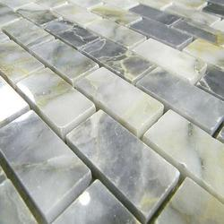 Designer Marble Tiles, For Flooring, Thickness: 8 - 12 Mm