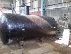 Underground Storage Tank