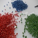 Crate HDPE Color Granules