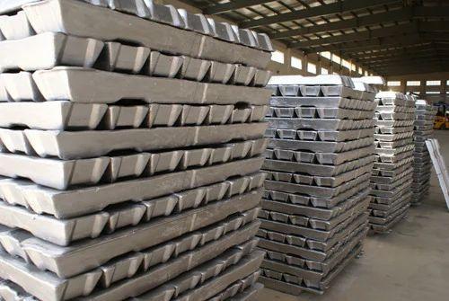 Lead Alloys Antimony Alloys Exporter From Mumbai