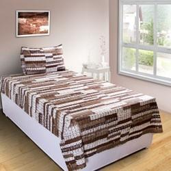 Perfect Web Single Bedsheet Set