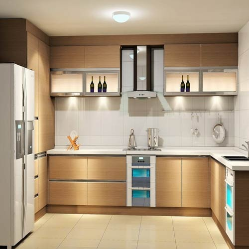 Kitchen Trolleys Service Provider From