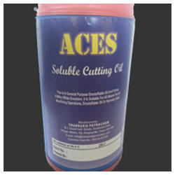 Aces Soluble Cutting Oil