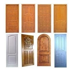 Decorative Flush Door Doors And Windows S R Enterprises