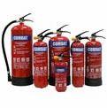 Dry Powder Abc (Store Pressure) Type Fire Extinguisher