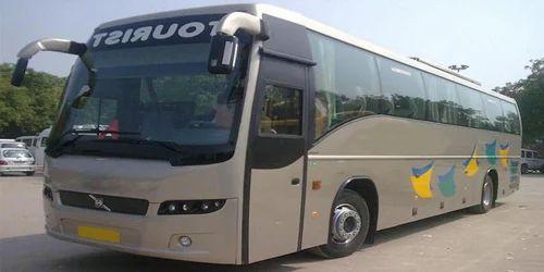 39 Seater Volvo Coach Bus Rental Rakesh Kumar Mittal