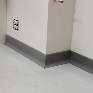 Epoxy Coving At Rs Meter Epoxy Lining Zeochem Anticorr - Coved floor tiles