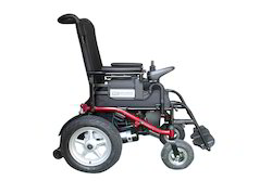 RS2 Power Wheelchair