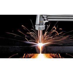 Plasma Arc Cutting Machine