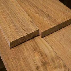 Burma Teak Lumber