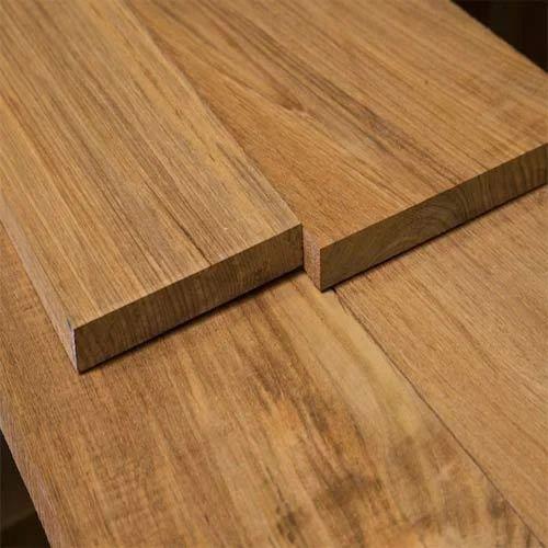 Lumber Wood Burma Teak Lumber Manufacturer From Mumbai