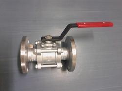 Isolation Ball Valve