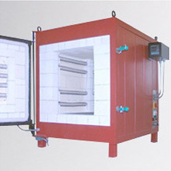Customized Laboratory Furnace