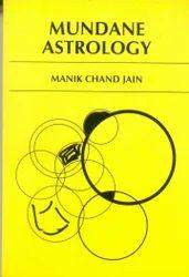Mundane Astrology Books