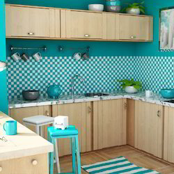 PVC MATT FINISH Designer Kitchen Accessories