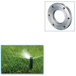 Steel Flange for Irrigation