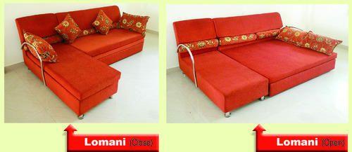 Wooden Sofa Cum Bed Wooden Sofa Cum Bed Manufacturer From Kolkata