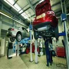 Automobile Repair Services