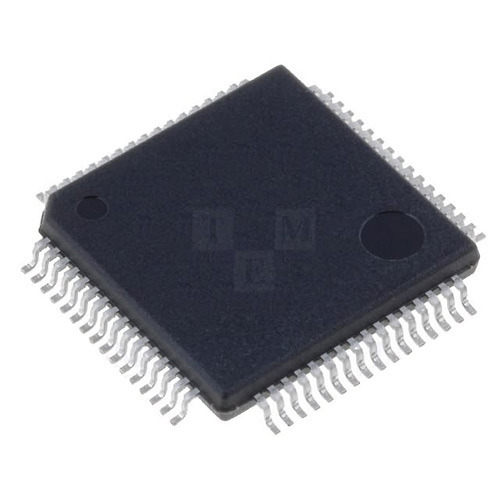 ST Microcontroller - View Specifications & Details of