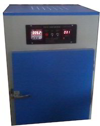 Hot Air Laboratory Oven