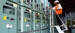 LT Panels Erection Service