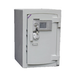 LCD-Touch Security Safes