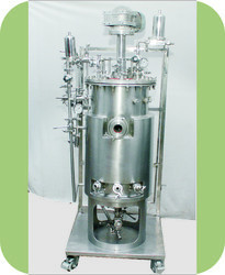 Microbial Production Plant